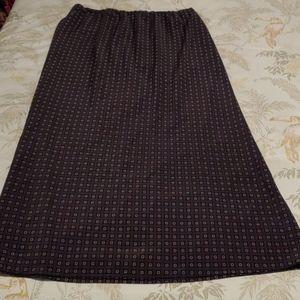 Vintage Studio skirt
